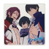 Free!-Dive to the Future アクリルコースター Sports Wear Ver