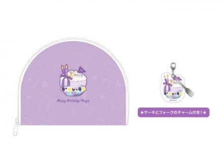 Free!シリーズ BIRTHDAY★DECORATION ポーチ【郁弥】