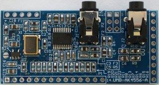 UMB-AK4556-A