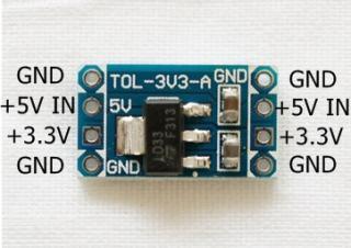 TOL-3V3-A