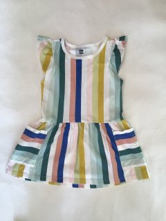 <img class='new_mark_img1' src='//img.shop-pro.jp/img/new/icons14.gif' style='border:none;display:inline;margin:0px;padding:0px;width:auto;' />【Tea】Pocket Dress -chalk