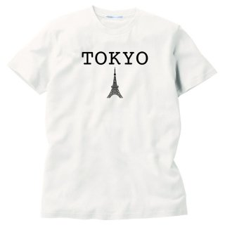 <img class='new_mark_img1' src='https://img.shop-pro.jp/img/new/icons30.gif' style='border:none;display:inline;margin:0px;padding:0px;width:auto;' />TOKYO RネックMEDIUMカットソー(オフホワイト) ★期間限定受注製作品 〜8月22日(日)まで