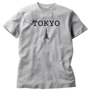 <img class='new_mark_img1' src='https://img.shop-pro.jp/img/new/icons30.gif' style='border:none;display:inline;margin:0px;padding:0px;width:auto;' />TOKYO RネックMEDIUMカットソー(サンド) ★期間限定受注製作品 〜7月11日(日)まで
