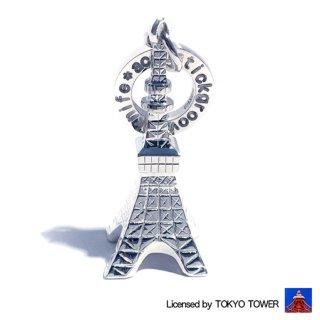 東京タワーのペンダント(Licensed by TOKYO TOWER) ☆数量限定品