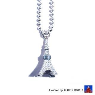 東京タワーのネックレス(Licensed by TOKYO TOWER)