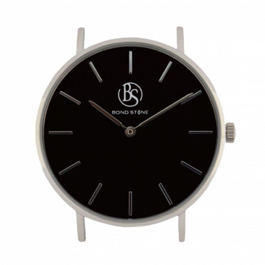 BOND STONE SHINE 天然石腕時計 オニキス 36mm