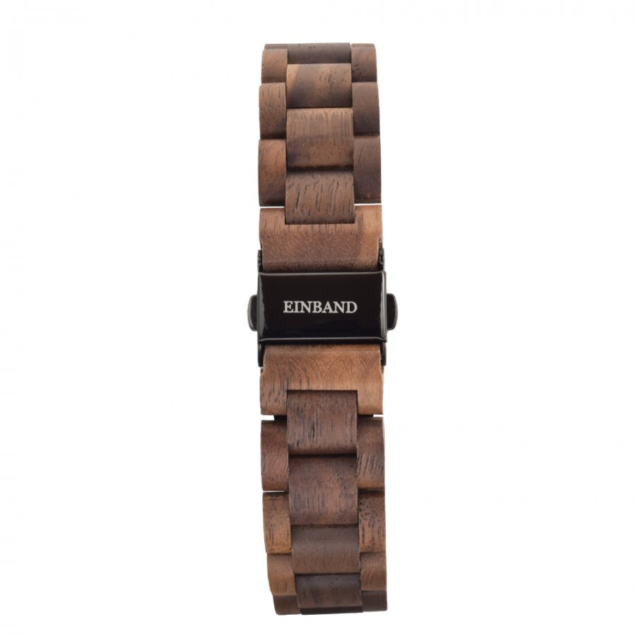 EINBAND 木製ベルト 18mm(36mmケース専用)