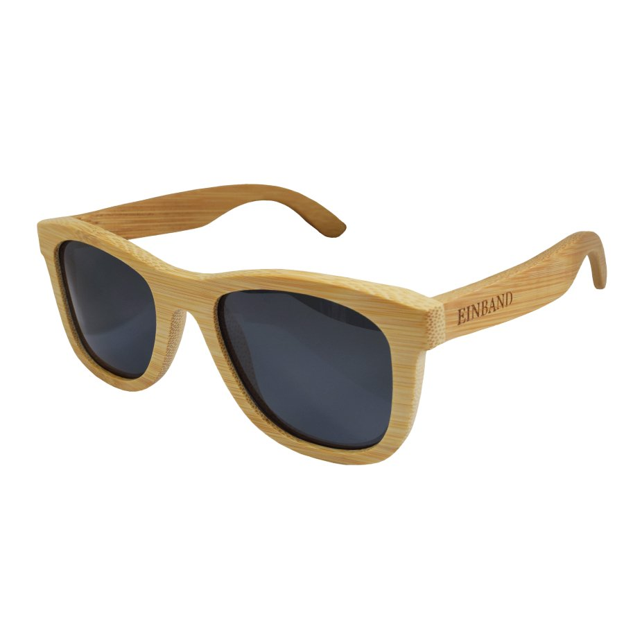EINBAND Wood Sunglasses  /  Bamboo