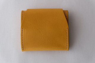 COIN CASE yellow