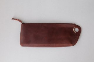 CUP PENCASE   brown
