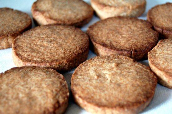 全粒粉クッキー(3枚入)※追加商品