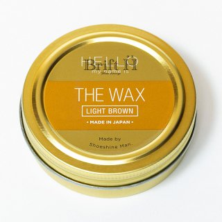THE WAX(ライトトーン系2色)