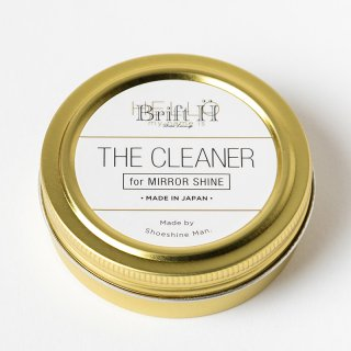 THE CLEANER for Mirror shine