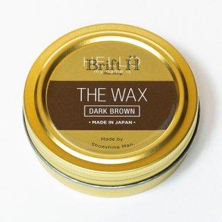 THE WAX(ダークトーン系2色)