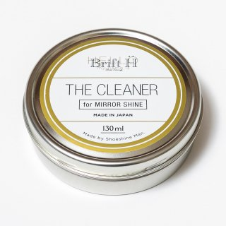 THE CLEANER for Mirror shine【130ml】