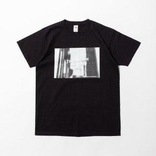 THE SHOESHINE & BAR フォトTシャツ