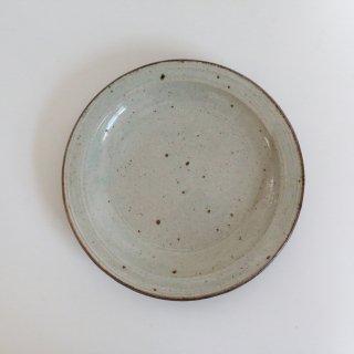 8寸リム皿