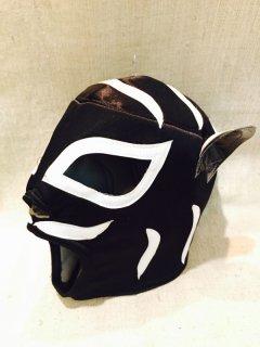 ルチャリブレ エル・パンテーラの応援用マスク