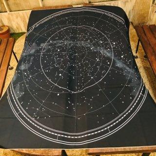 インド 星座 タペストリー 200x150cm