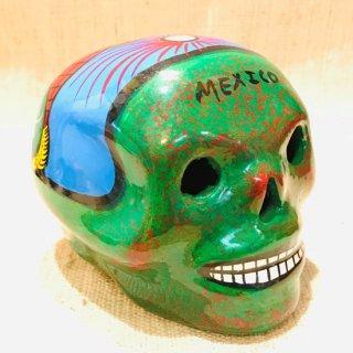 メキシコ カラベラ 斑面 GN H8 *362