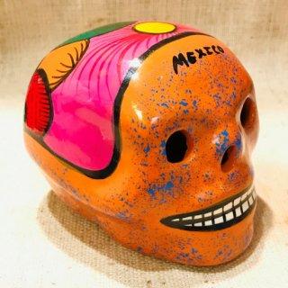 メキシコ カラベラ 斑面 OR H8 *362