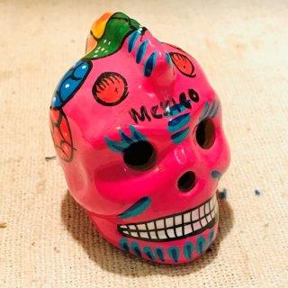 メキシコ カラベラ モヒカン PK C369