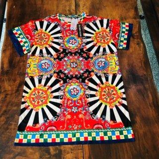 セレクトTシャツ Tシャツワンピ SPANISH