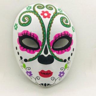 死者の日のマスク WH