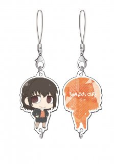<img class='new_mark_img1' src='//img.shop-pro.jp/img/new/icons11.gif' style='border:none;display:inline;margin:0px;padding:0px;width:auto;' />『PSYCHO-PASS サイコパス 3』ちぇいんコレクション 霜月美佳