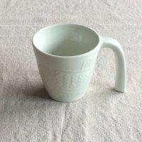 Pebble Ceramic Design Studio バード マグカップ(パステルカラー)
