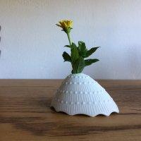 Pebble Ceramic Design Studio シェルベース フジツボ