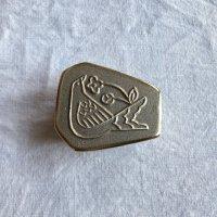 CASTIN' 小箱・鳥 / 真鍮(しんちゅう)