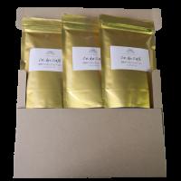 ★あすポス「送料込み」・コーヒー屋さんのインスタントコーヒー(100gx3袋)