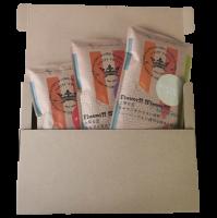 ★あすポス「送料込み」・フレーバーコーヒー お試し3袋セット(150gx3種)