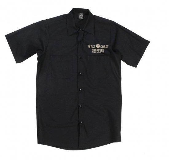 イーグルワークシャツ