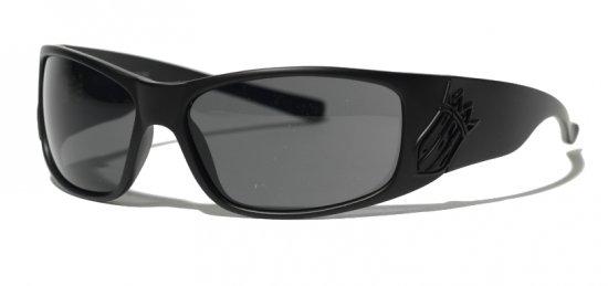 CFL チョッパーズフォーライフ ライディンググラス(黒)
