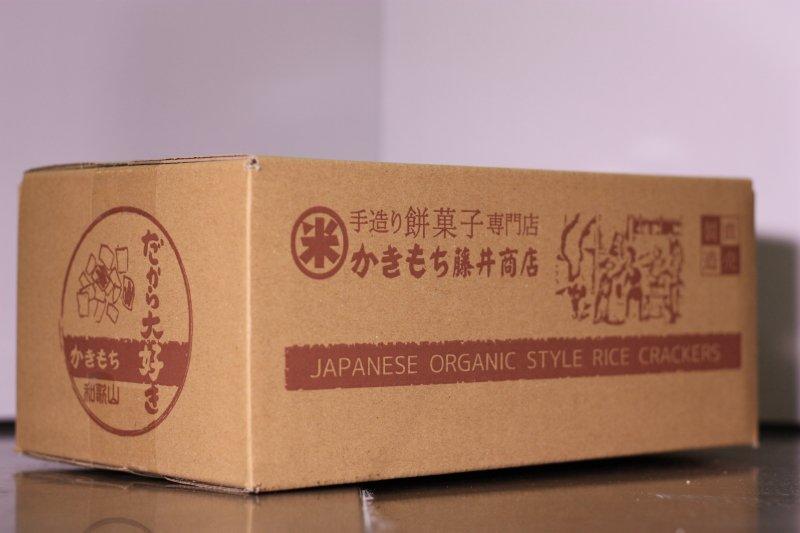 かきもちキューブ よりどり6袋セット【箱】(お得単価167円/1袋)