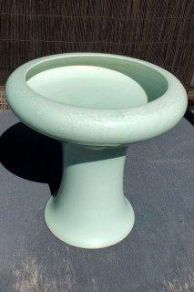 【村長現物】A-38 中国製水鉢