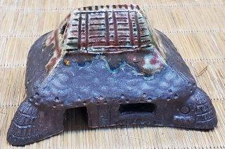 【村長現物】A-108 茅屋 陶器