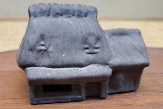【村長現物】A-115 茅屋 陶器