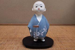 【村長現物】A-116 人形