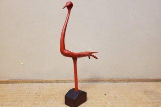 【村長現物】木工31 鳥
