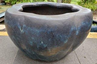 【村長現物】No.169 古中国火鉢