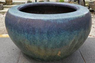 【村長現物】No.170 古中国火鉢