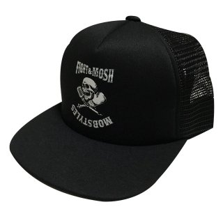 MOBSTYLES FIGHT & MOSH MESH CAP