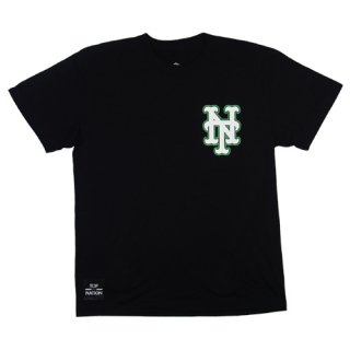 TOPNATION<br> TN METS T-SHIRT (BLACK)<img class='new_mark_img2' src='//img.shop-pro.jp/img/new/icons47.gif' style='border:none;display:inline;margin:0px;padding:0px;width:auto;' />