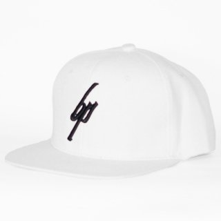 <img class='new_mark_img1' src='//img.shop-pro.jp/img/new/icons34.gif' style='border:none;display:inline;margin:0px;padding:0px;width:auto;' />BREAKIN' POINT SNAPBACK CAP (WHITE)