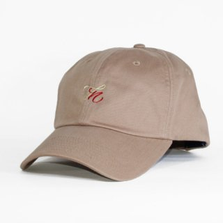 TOPNATION <br>ADUCE BENT BRIM CAP<br>(KHAKI)<img class='new_mark_img2' src='//img.shop-pro.jp/img/new/icons47.gif' style='border:none;display:inline;margin:0px;padding:0px;width:auto;' />