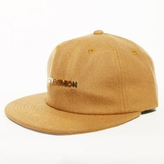 7UNION<br> S U METAL NEW BALL <br>SNAPBACK CAP(BEIGE)<img class='new_mark_img2' src='//img.shop-pro.jp/img/new/icons47.gif' style='border:none;display:inline;margin:0px;padding:0px;width:auto;' />