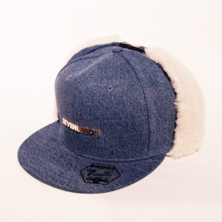 7UNION DENIM STORM RIDER SNAPBACK CAP(LT WASH DENIM)<img class='new_mark_img2' src='//img.shop-pro.jp/img/new/icons47.gif' style='border:none;display:inline;margin:0px;padding:0px;width:auto;' />